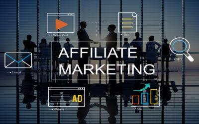 10 Tips De Marketing De Afiliados Que Impulsan Su Negocio